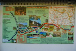 Plan Lukovske Banje