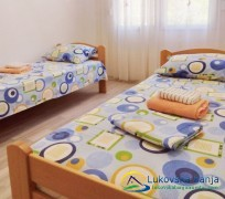 Sobe David Antić - sobe u Lukovskoj Banji